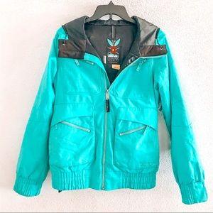 Burton Womens Dryride Jacket